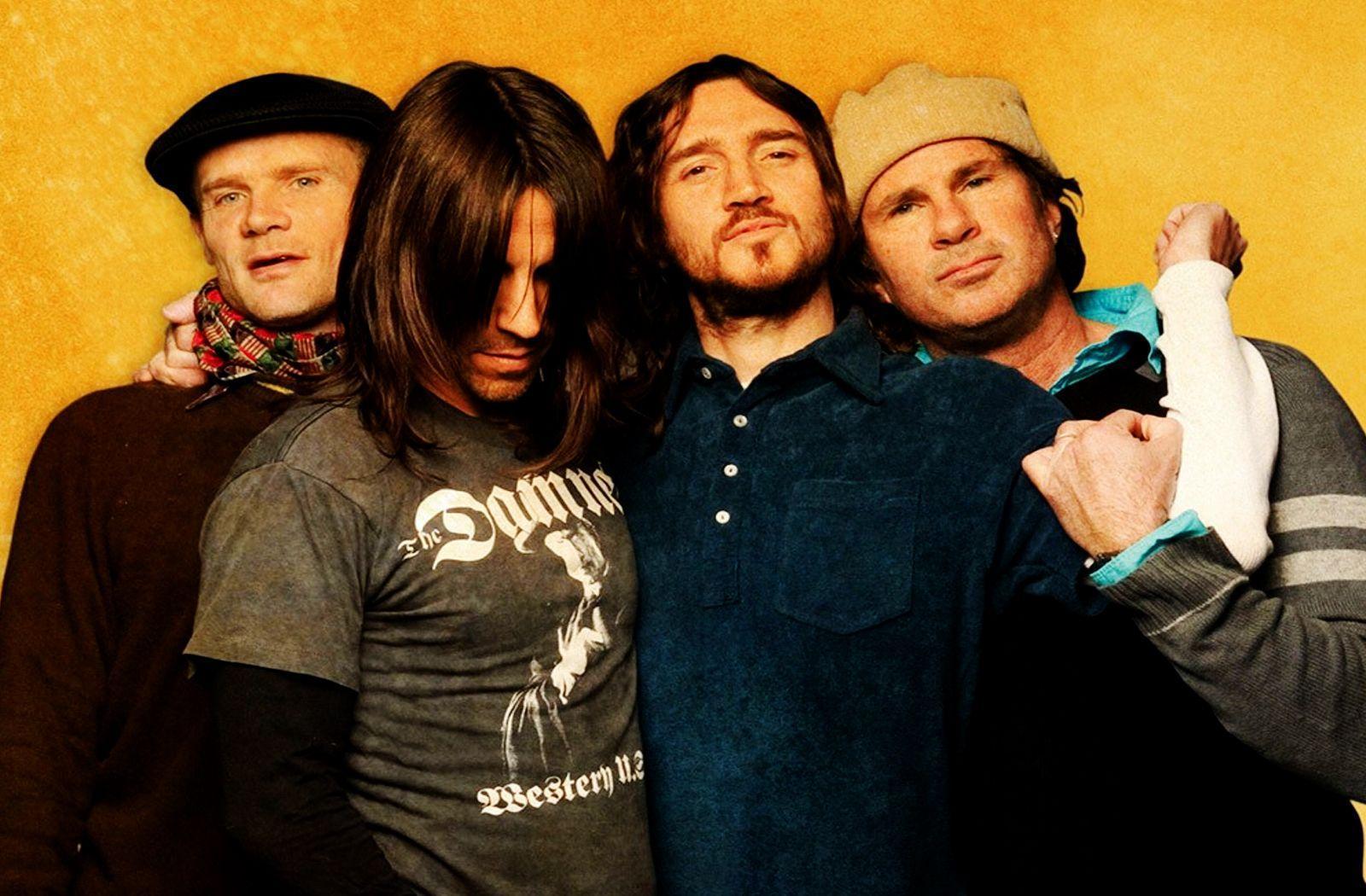 Lagu dari red hot chili peppers yang. Red Hot Chili Peppers Wallpapers - Wallpaper Cave