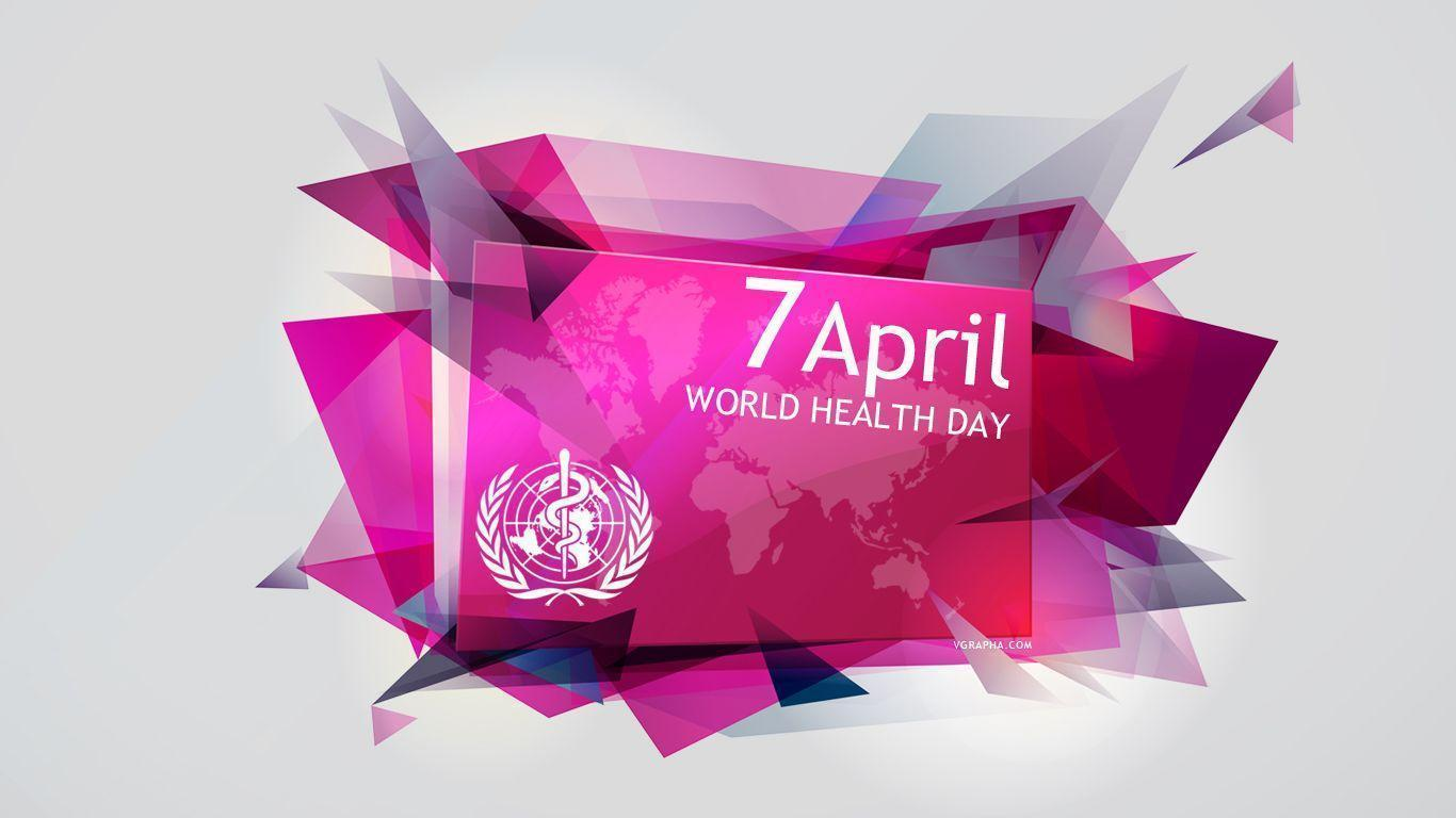 World Health Day Wallpapers Wallpaper Cave