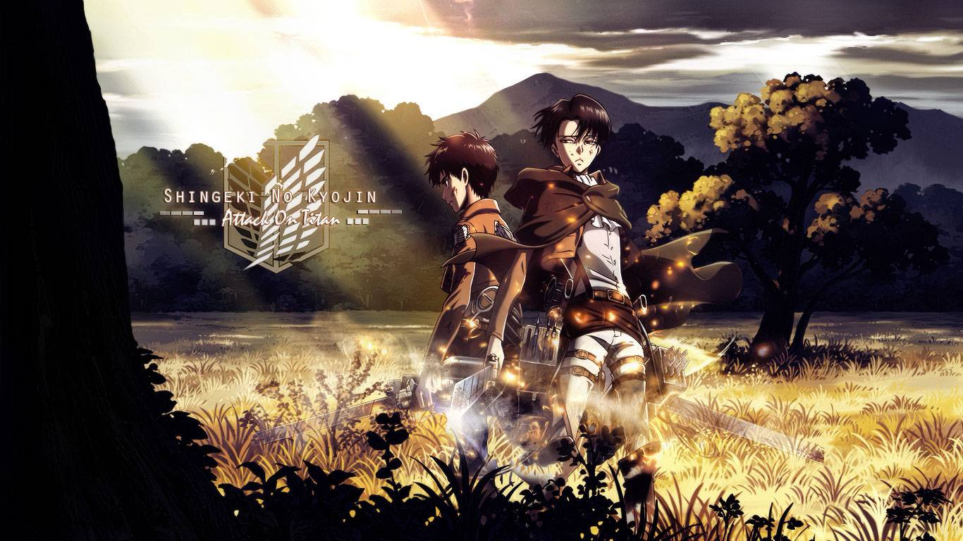 Technology is helpful until it fails. Attack On Titan Wallpapers - Wallpaper Cave