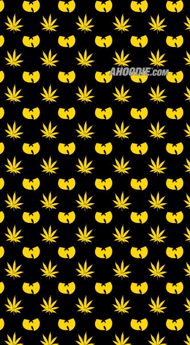 Clan Wu Tang Wallpaper Iphone