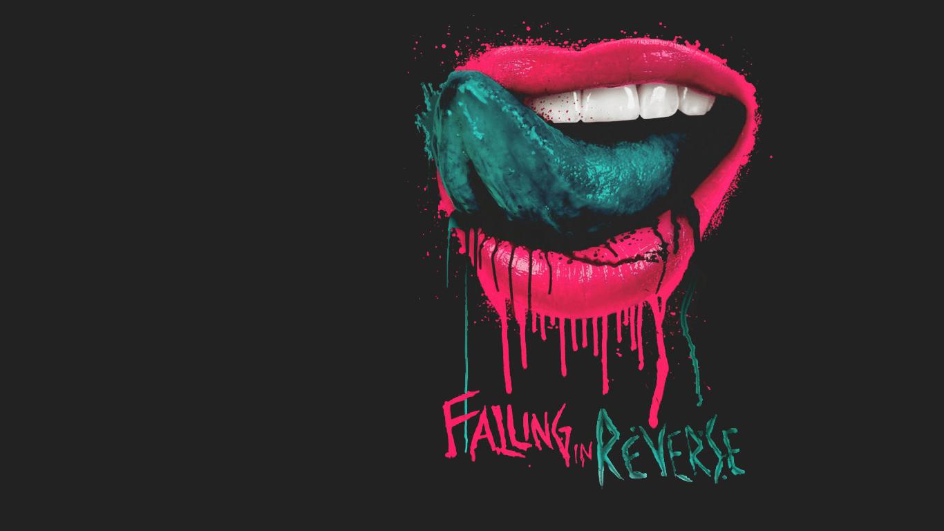 Falling In Reverse Logo Wwwpixsharkcom Images