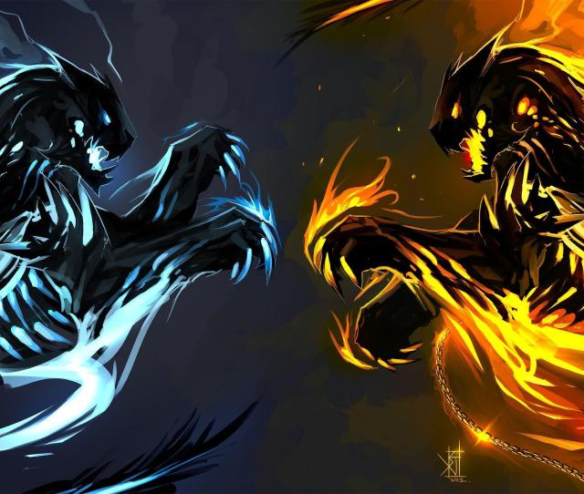 Fire And Ice Wallpaper 1080p Colored Dragon Cool Purple Wallpapers