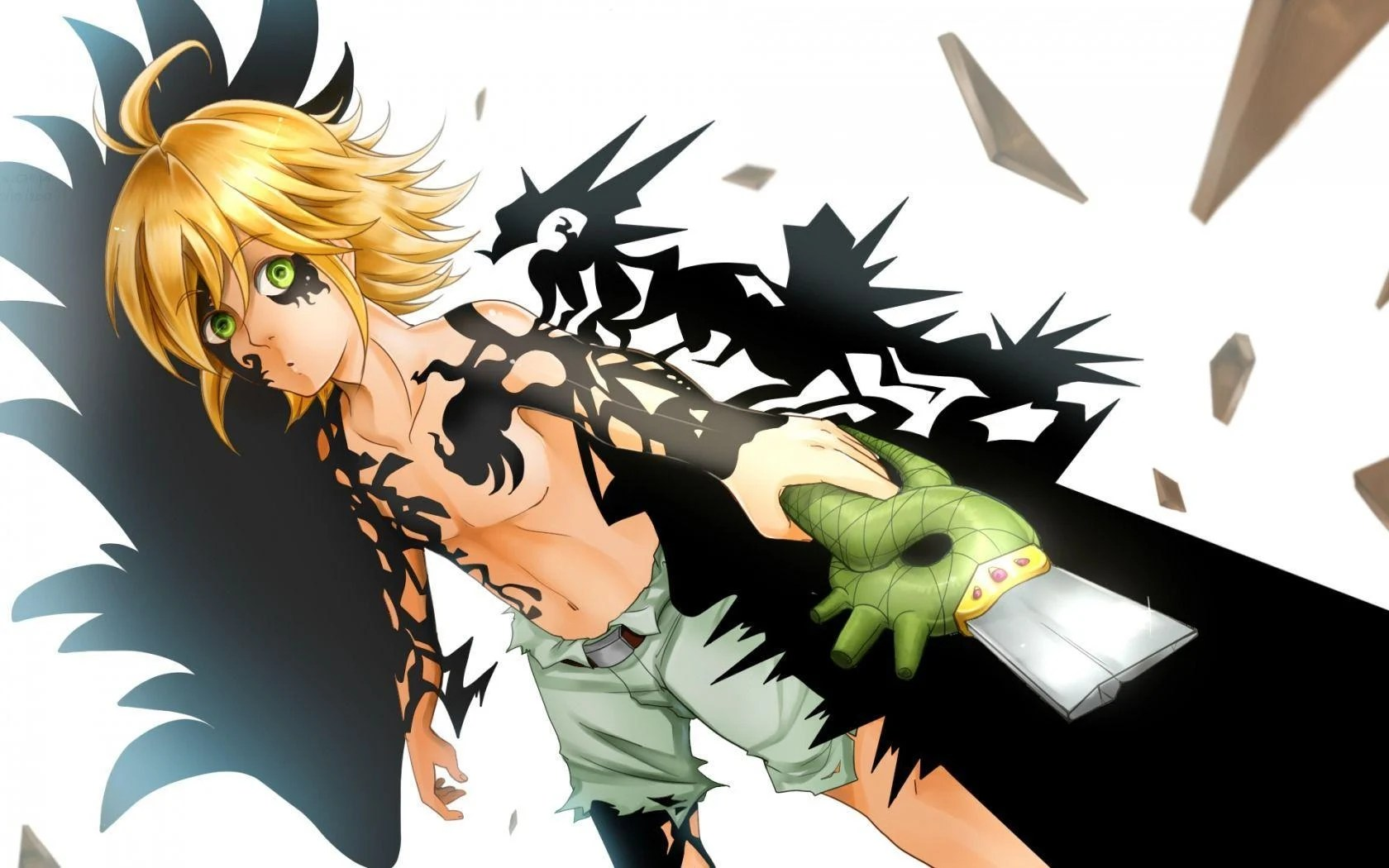 And seven steps to salvation. The Seven Deadly Sins Wallpapers - Wallpaper Cave
