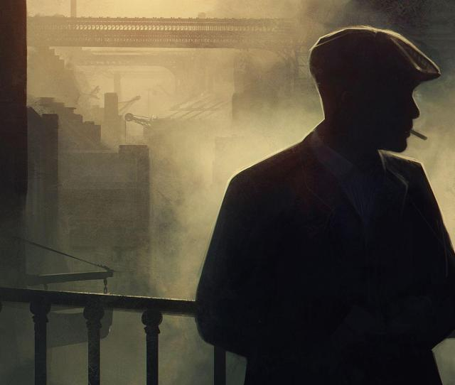 Peaky Blinders Hd Wallpapers For Desktop Download
