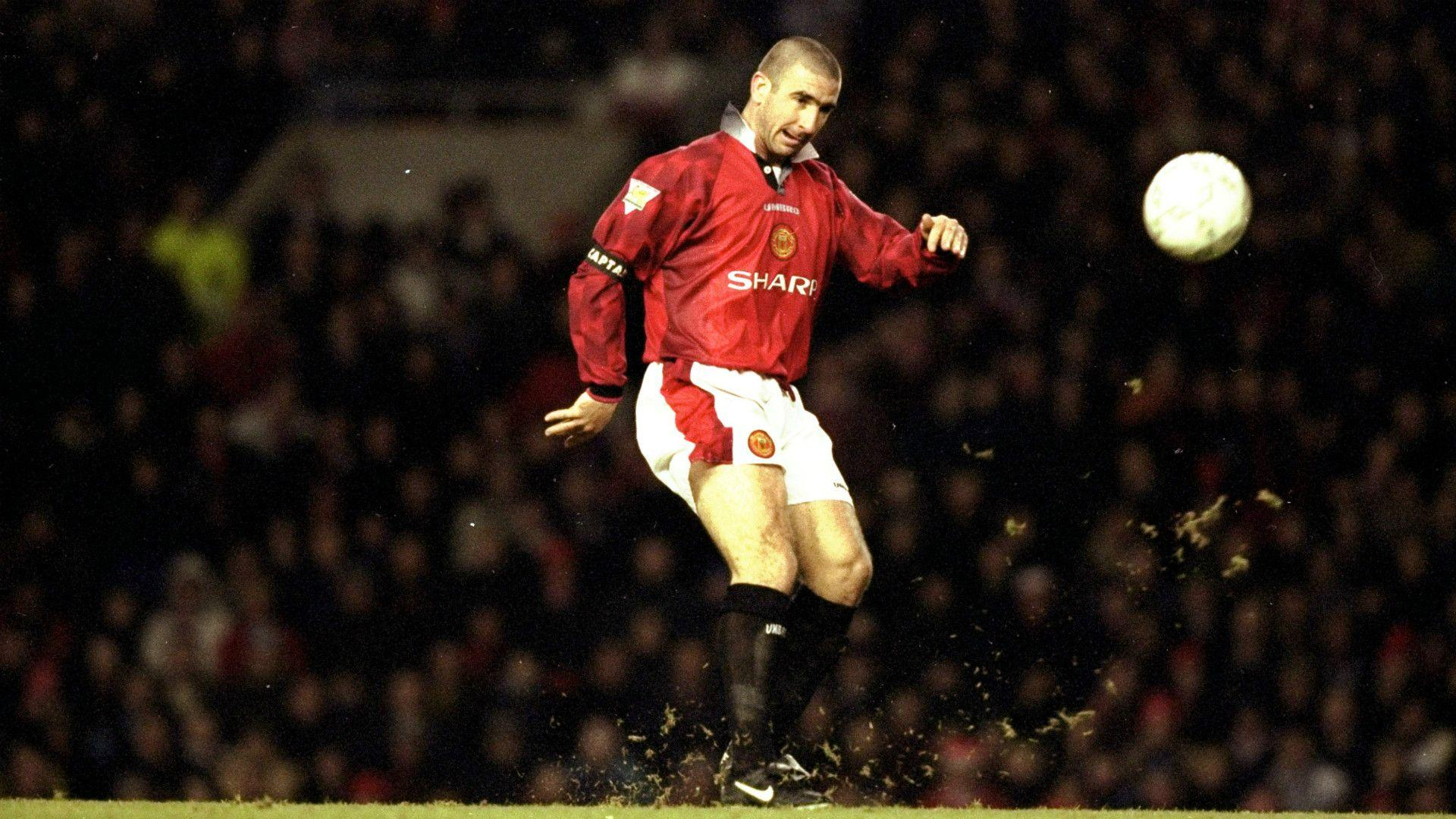 Taken on july 29, 2008. Eric Cantona Wallpapers - Wallpaper Cave