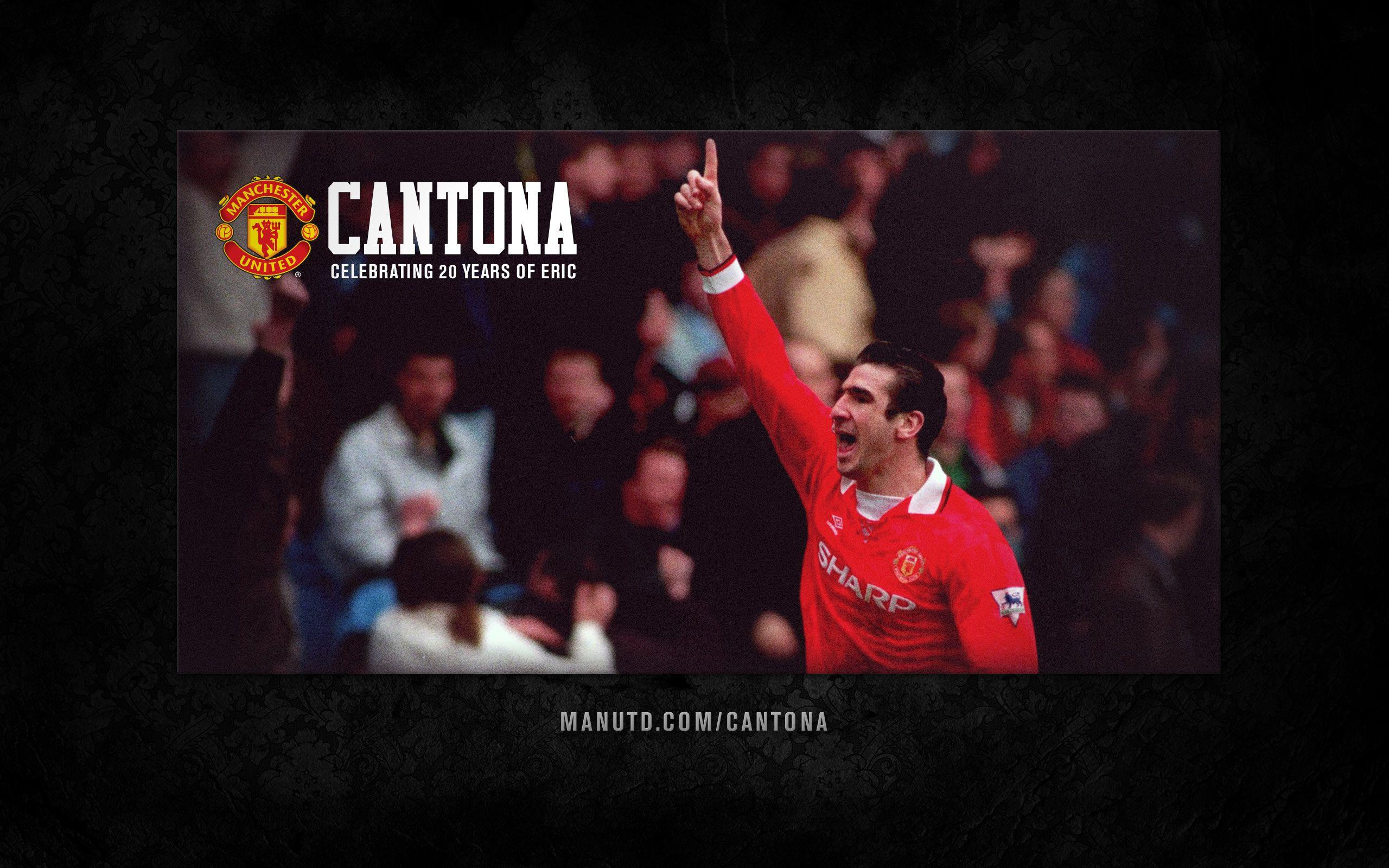 Tons of awesome eric cantona. Eric Cantona Wallpapers - Wallpaper Cave