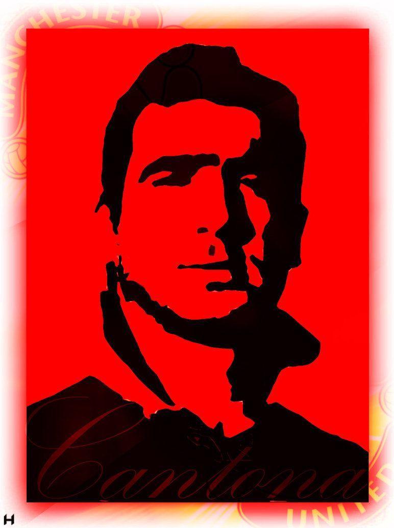Eric the king cantona wallpaper hd วอลเปเปอร์ pc iphone ipad blackberry android. Eric Cantona Wallpapers - Wallpaper Cave