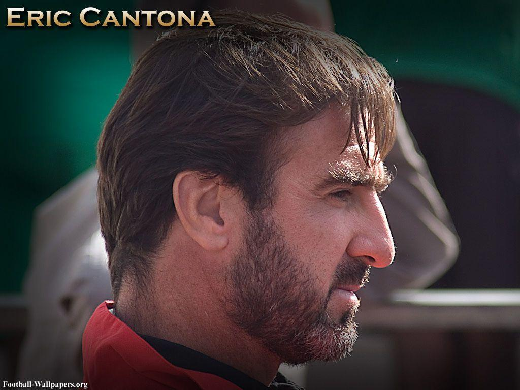 A player like no other. Eric Cantona Wallpapers - Wallpaper Cave