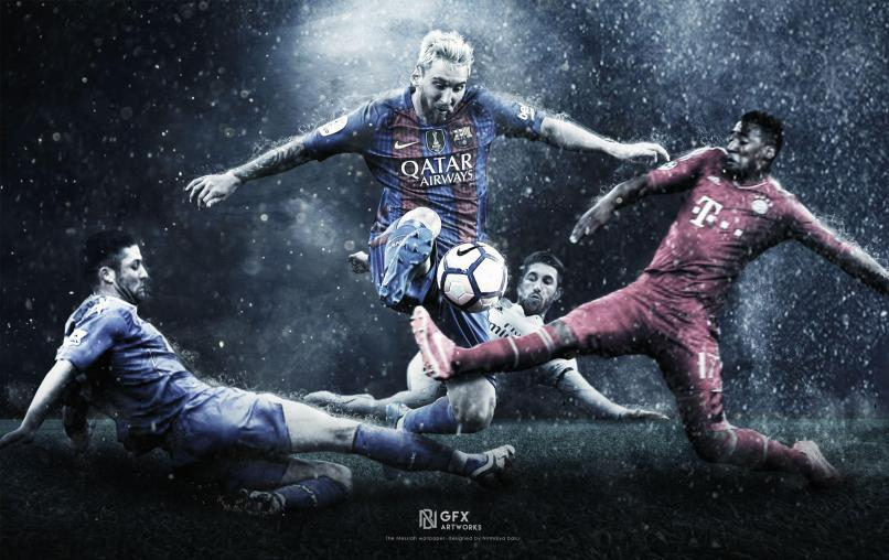 Lionel Messi Hd Wallpapers 2017 For Pc Djiwallpaper Co