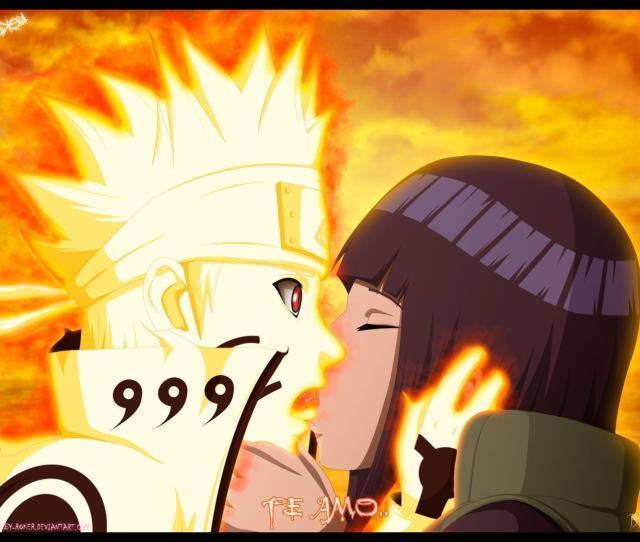 Naruto Kiss Hinata Wallpaper 44 Full High Definition Naruto Kiss