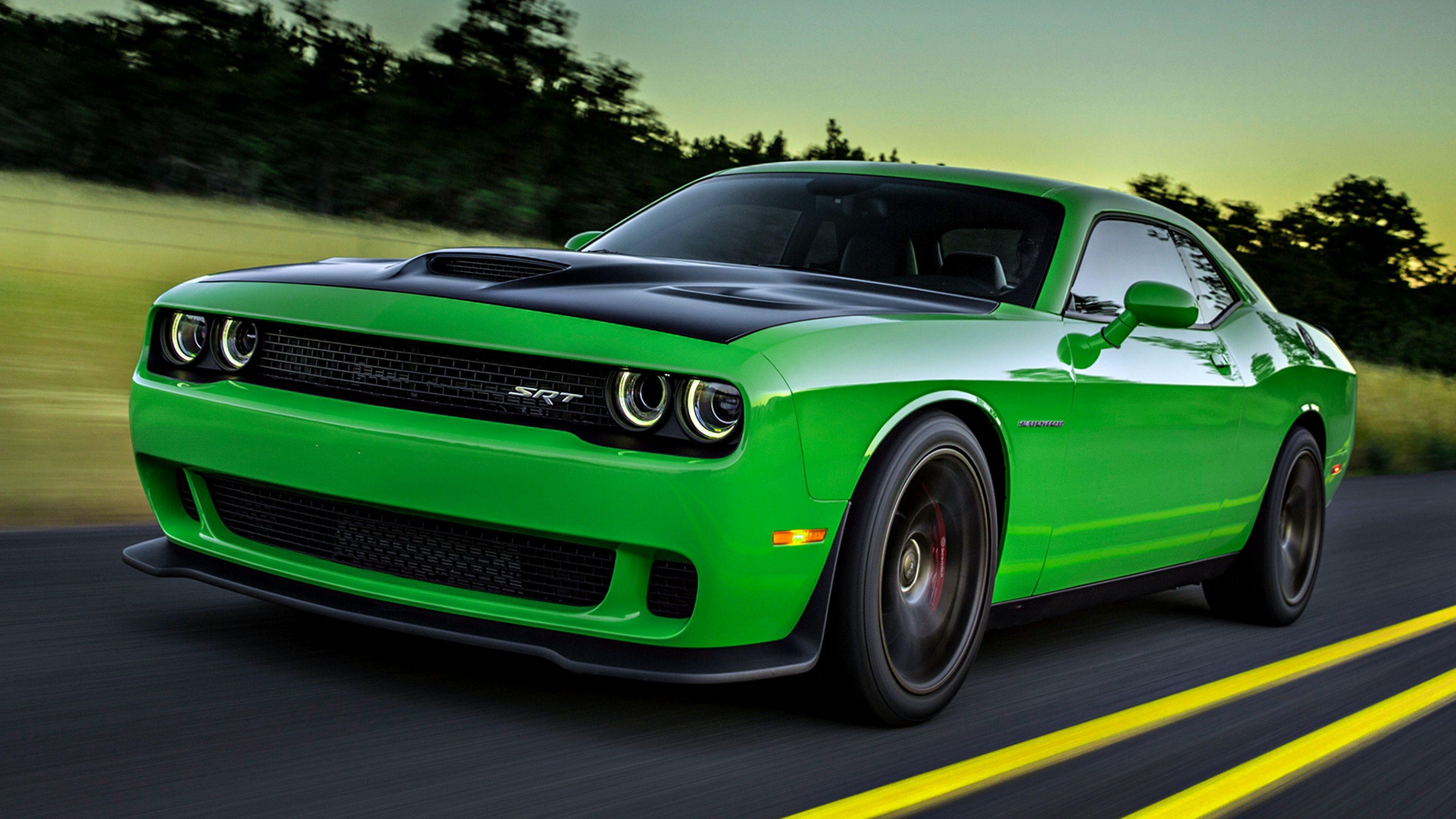 There's no arguing that the dodge challenger srt hellcat is one of t. Dodge Challenger Srt Hellcat Wallpapers Wallpaper Cave