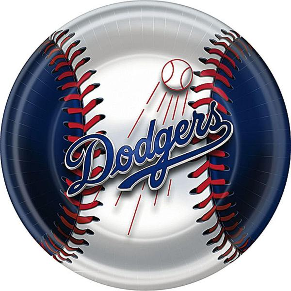 Los Angeles Dodgers Baseball Wallpapers - Wallpaper Cave