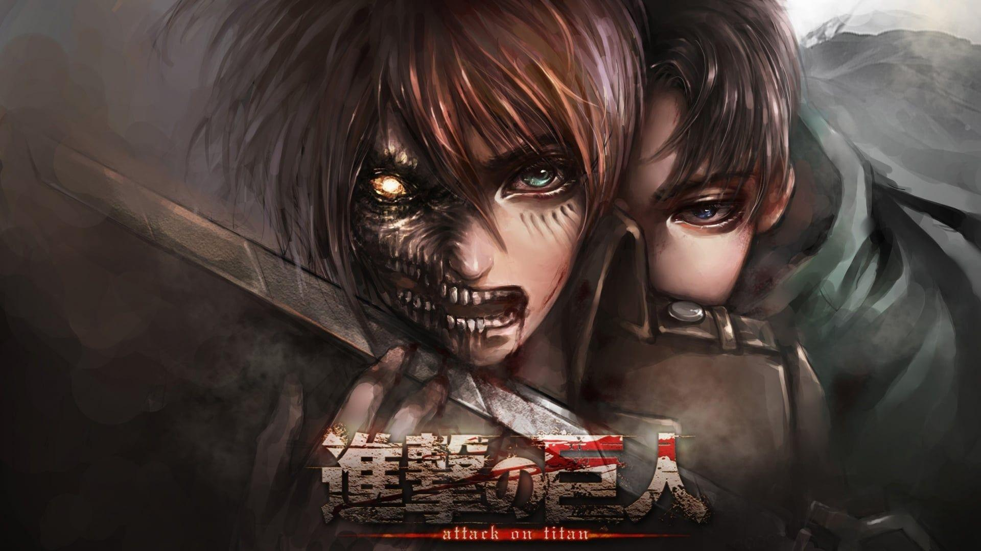 Attack on Titan Chapter 139 Release Date, Spoilers And Time