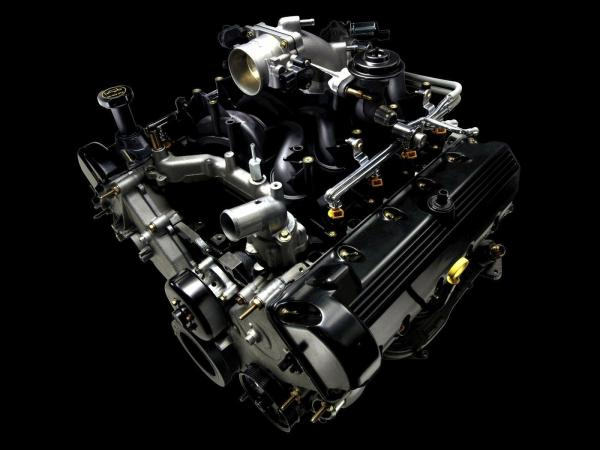 Car Engine Wallpapers - Wallpaper Cave