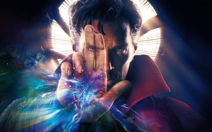 Dr Strange Wallpapers Wallpaper Cave