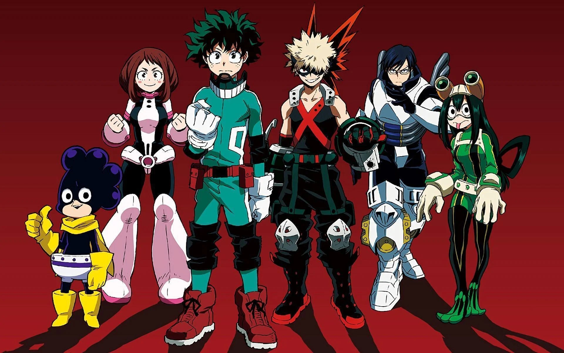 A collection of the top 51 my hero academia midoriya wallpapers and backgrounds available for download for free. My Hero Academia HD Wallpapers - Wallpaper Cave