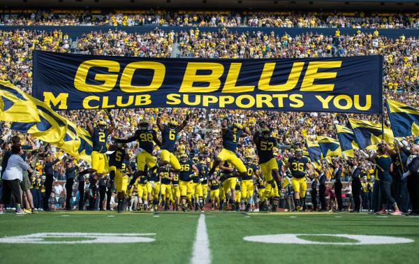 Michigan Wolverines 2017 Wallpapers - Wallpaper Cave