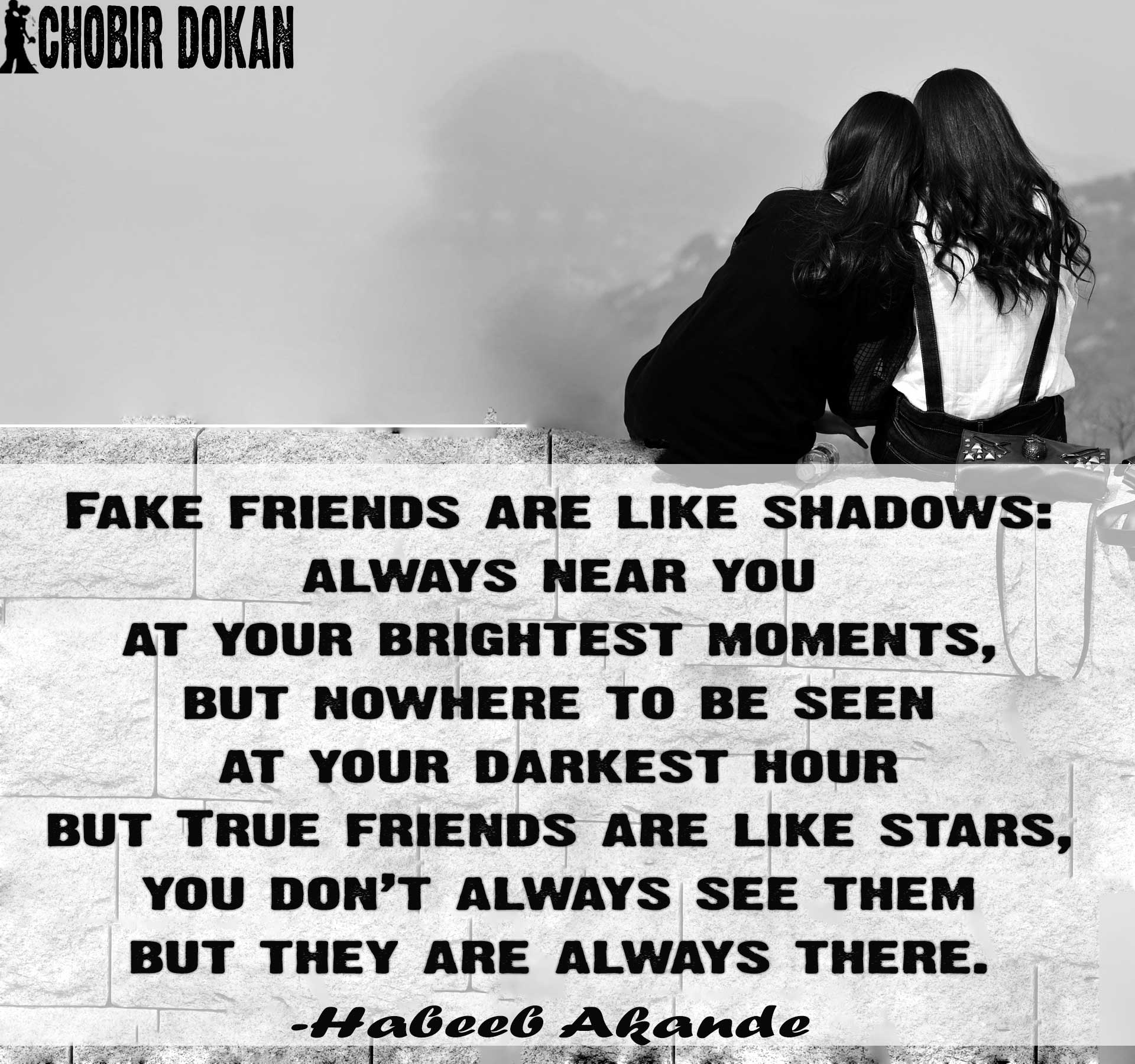 Fake Friends Wallpapers