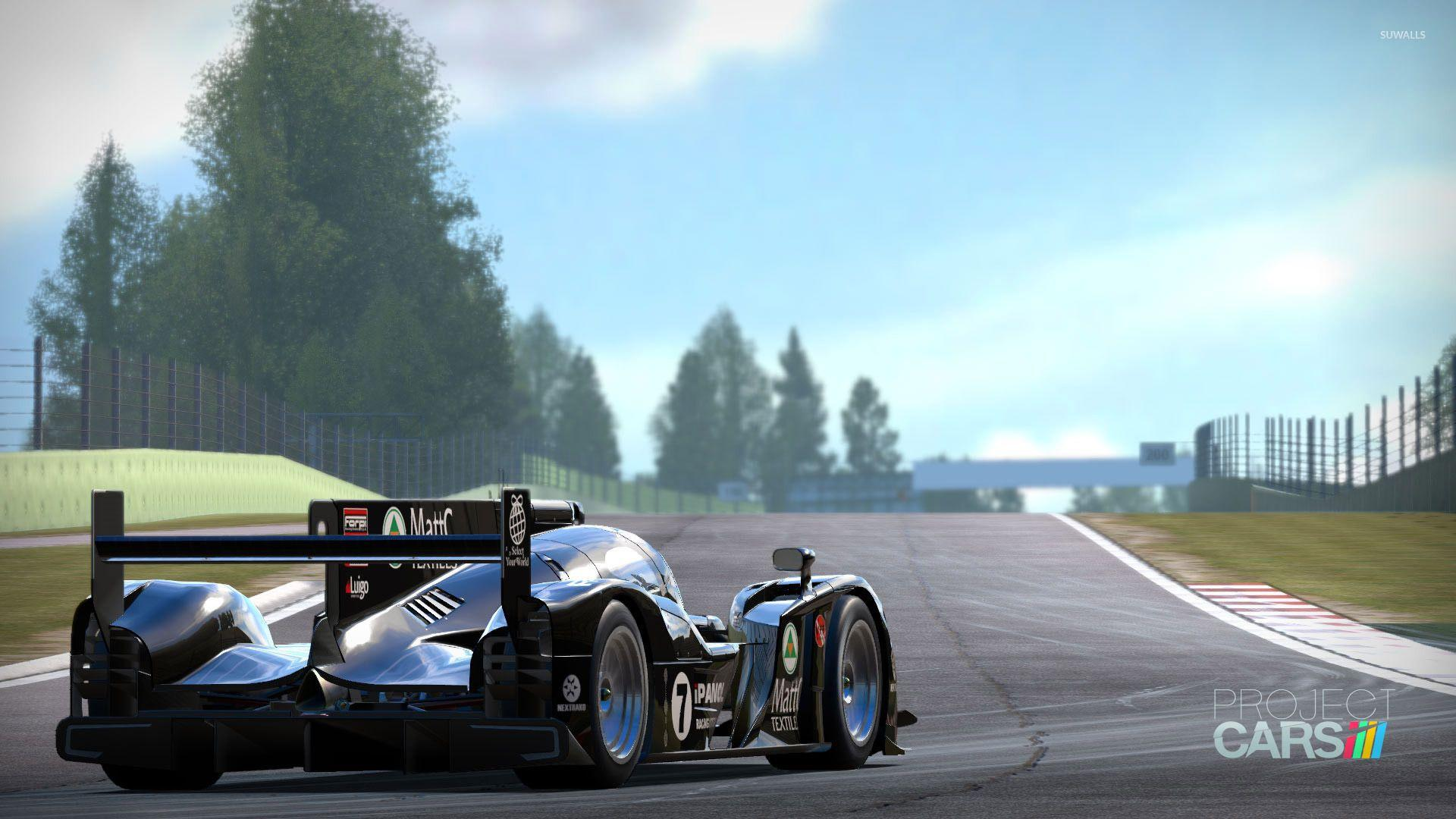 Newer post older post home. Project Cars 2 Wallpapers Wallpaper Cave