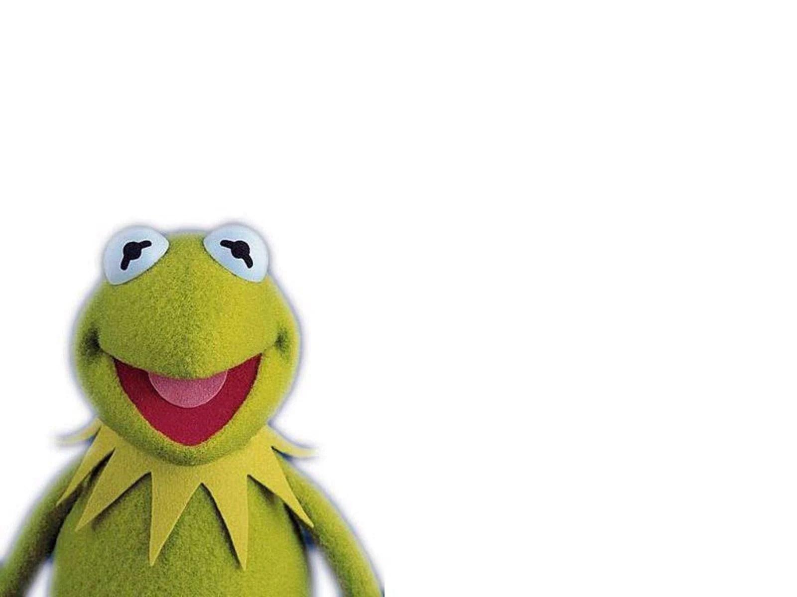 Kermit The Frog Wallpapers Wallpaper Cave