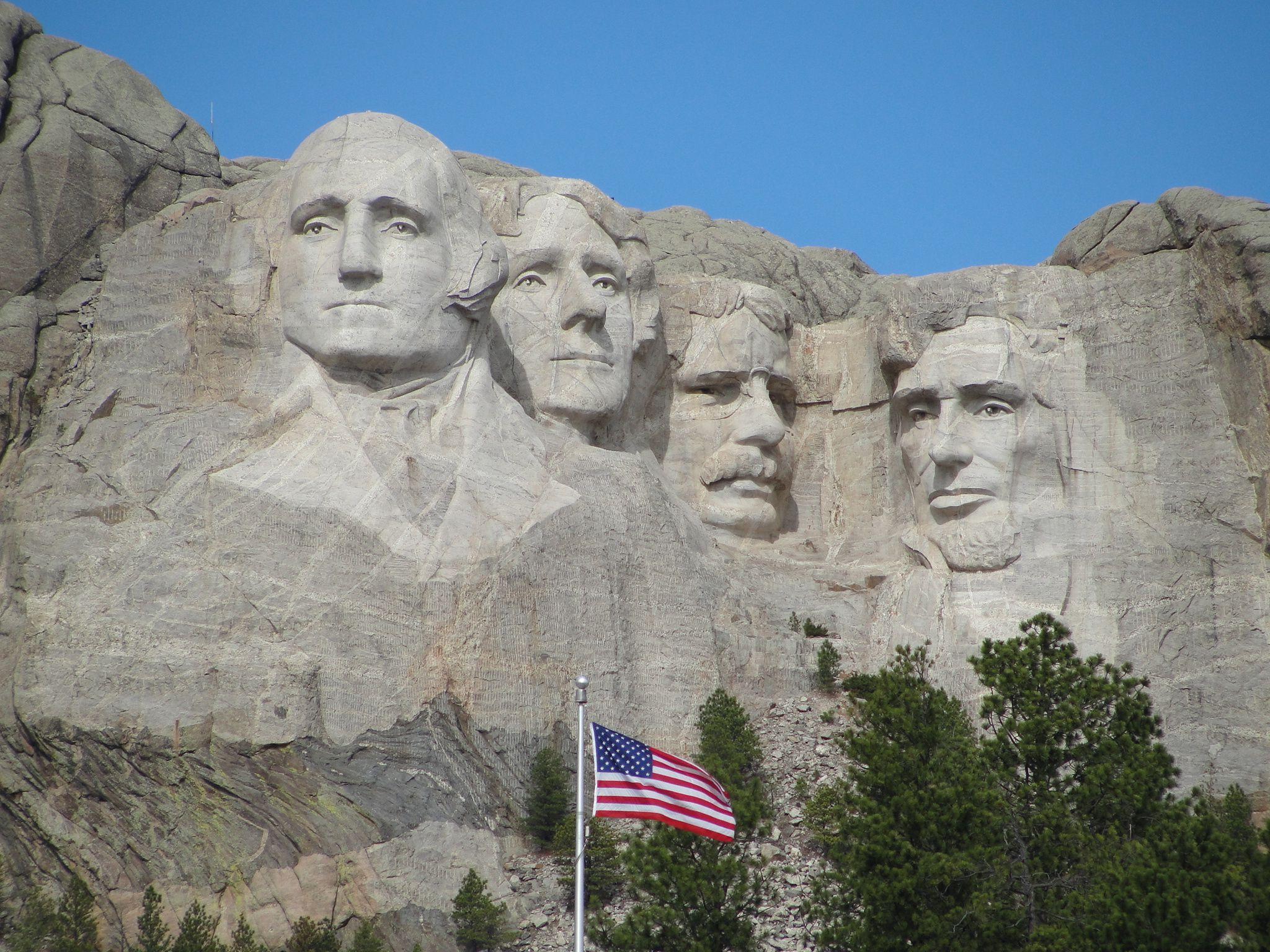Mount Rushmore Wallpapers Wallpaper Cave