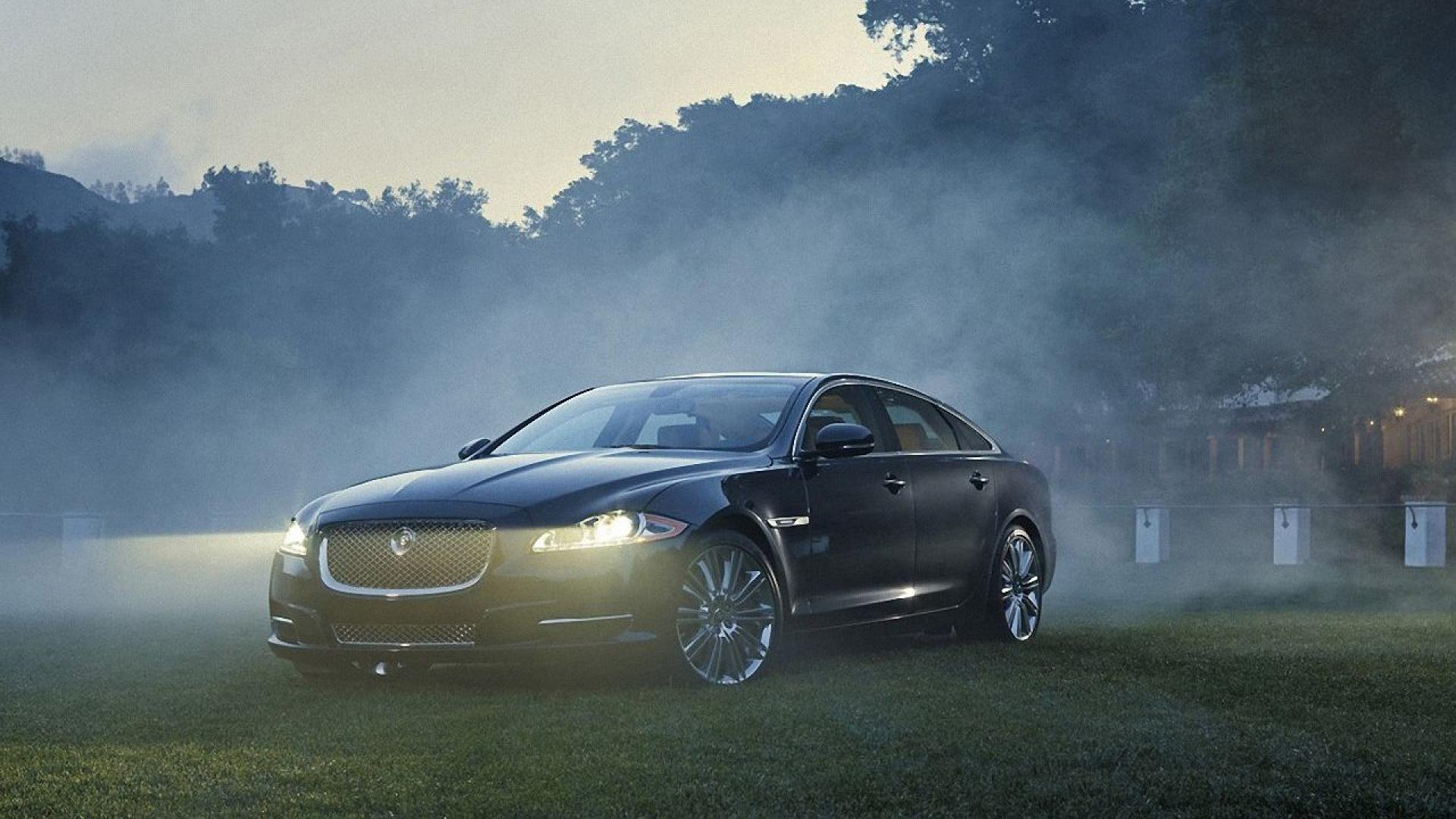 The auto editors of consumer guide jaguar cars evoke sensuous styling, snar. Jaguar Xj Wallpapers Wallpaper Cave
