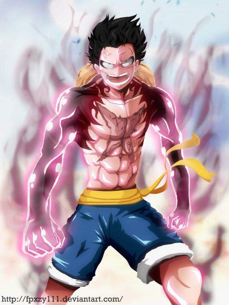 Hd wallpapers and background images Luffy Gear Fourth Wallpapers - Wallpaper Cave