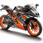 Ktm Rc 125 Wallpapers Wallpaper Cave