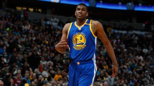 kevon looney reacts to steve kerr calling him - HD 1920×1080