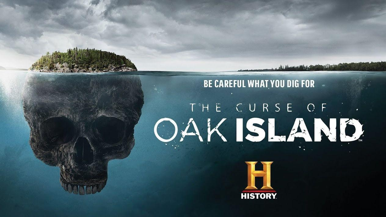 the curse of oak island wallpapers