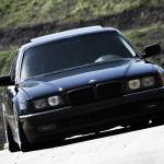 Bmw E38 Wallpapers Wallpaper Cave