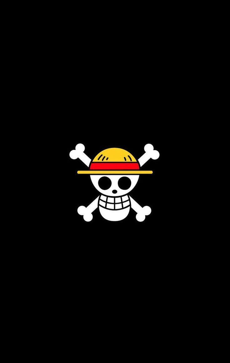 Live wallpapers are one of ios's neat if underused, features. Logo One Piece Wallpapers - Wallpaper Cave