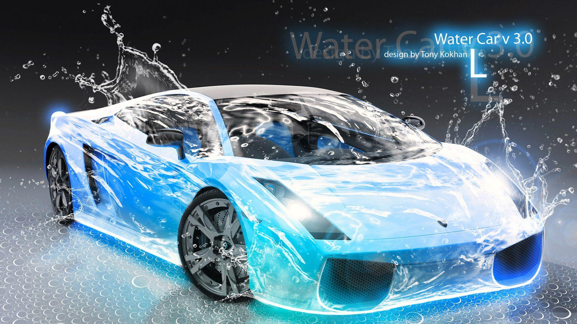 Whether you cover an entire room or a single wall, wallpaper will update your space and tie your home's look. Blue Lamborghini Wallpapers Wallpaper Cave