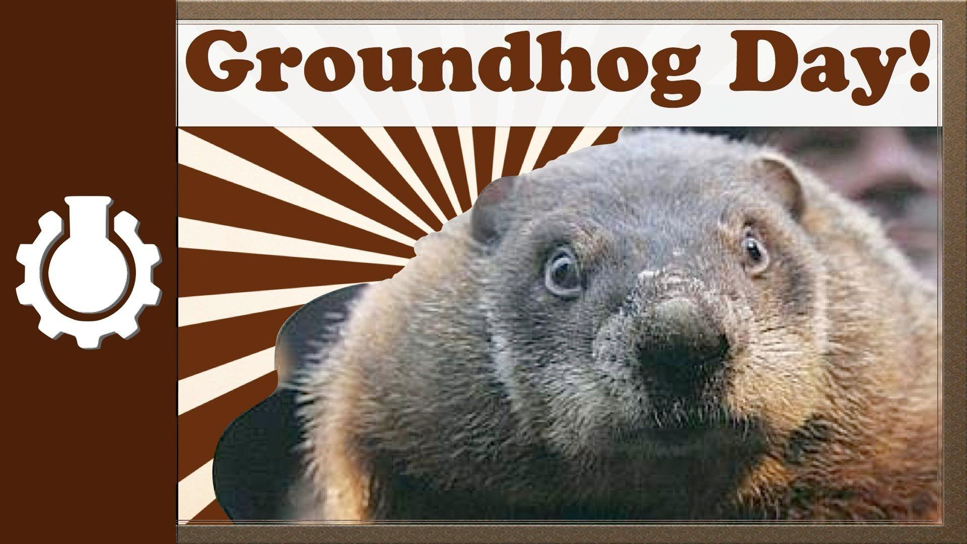 Groundhog Day Wallpapers