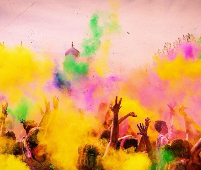 Happy Holi Images Wallpapers Pictures 2017 For Whatsapp Dp All