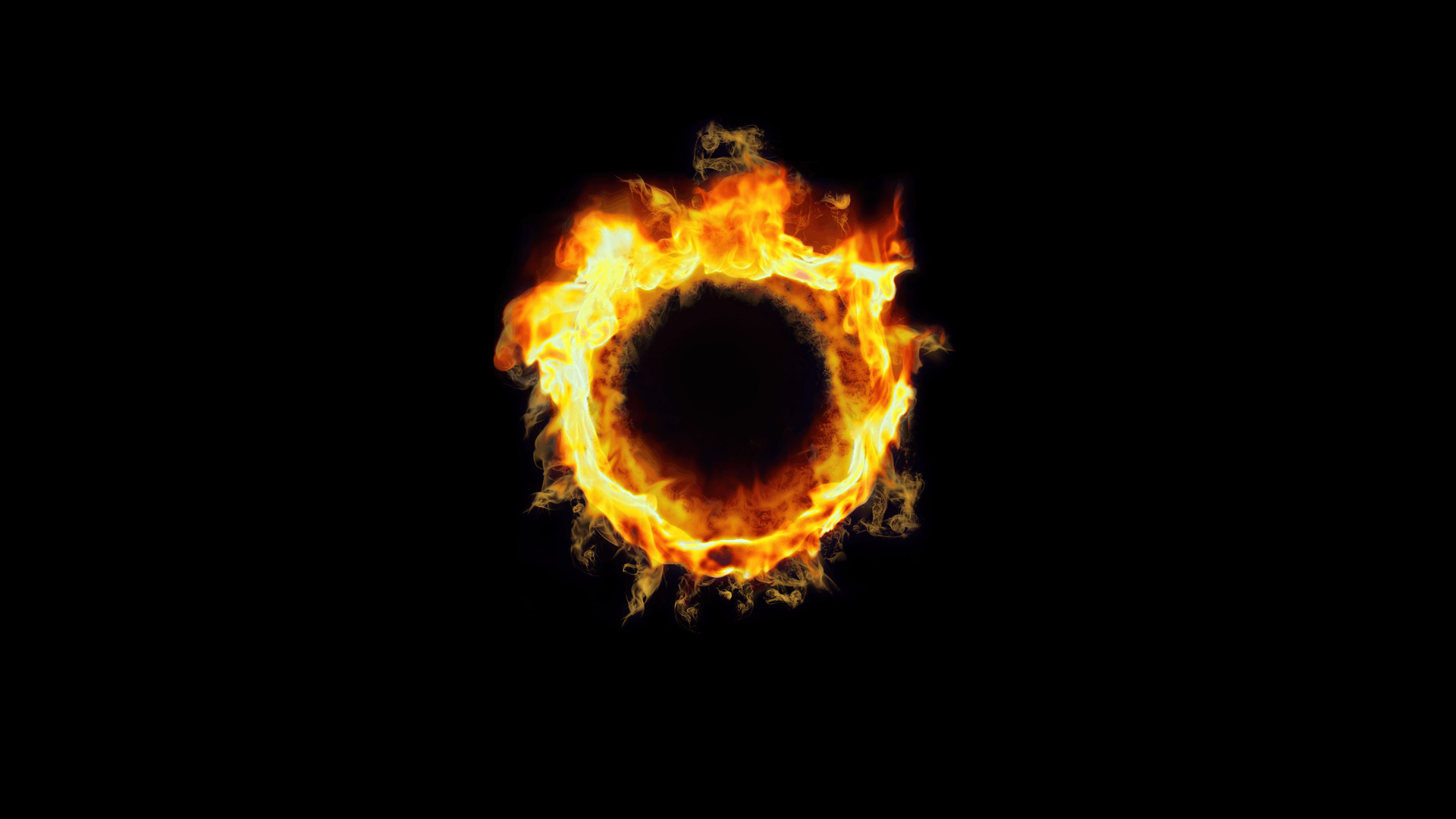 Ring Of Fire Wallpapers