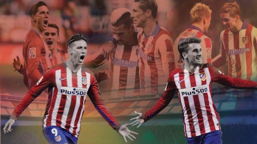 Atlético Madrid 2018 Wallpapers - Wallpaper Cave