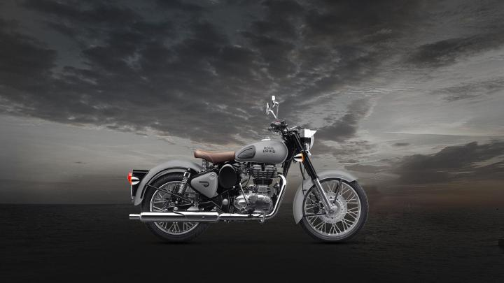 Royal Enfield 350 Classic Hd Wallpapers Disrespect1st Com