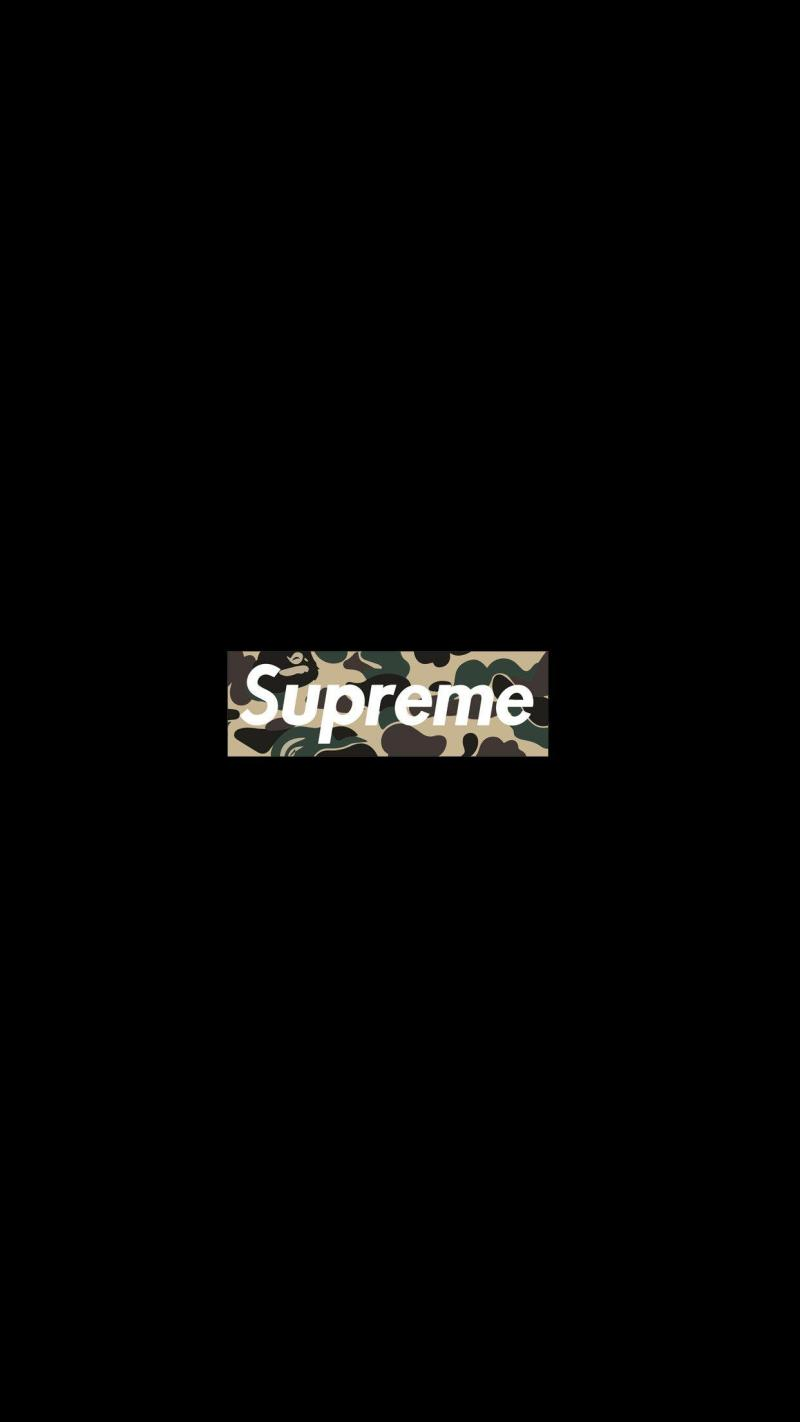 Lv X Supreme Iphone Wallpaper Hd Goodpict1st Org