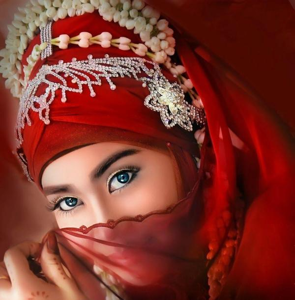 Muslim Girl Wallpapers - Wallpaper Cave
