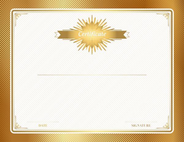 Certificate Wallpapers - Wallpaper Cave