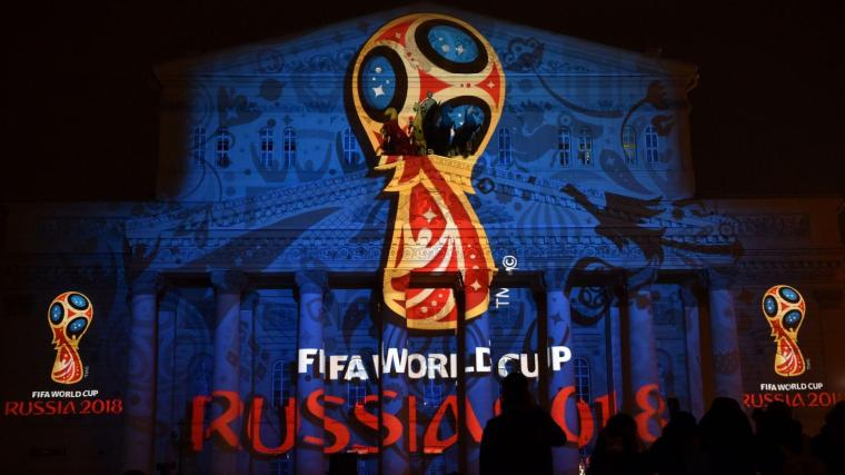 Fifa World Cup 2018 HD Wallpapers - Football Wallpapers
