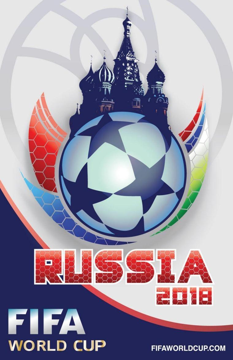 2018 Fifa World Cup - HD