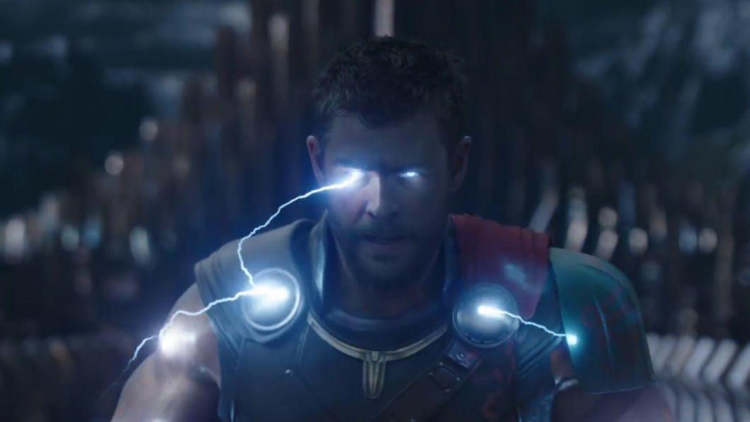 Thor Ragnarok Lightning Hd Wallpaper | Bestpicture1 org