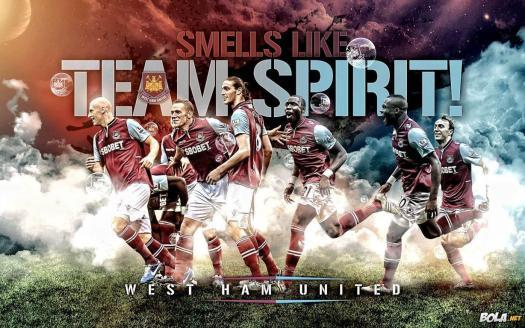West Ham United F.C. Wallpapers - Wallpaper Cave