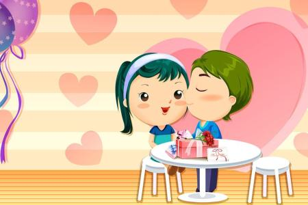 love photos of couples cartoon hd images wallpaper for downloads