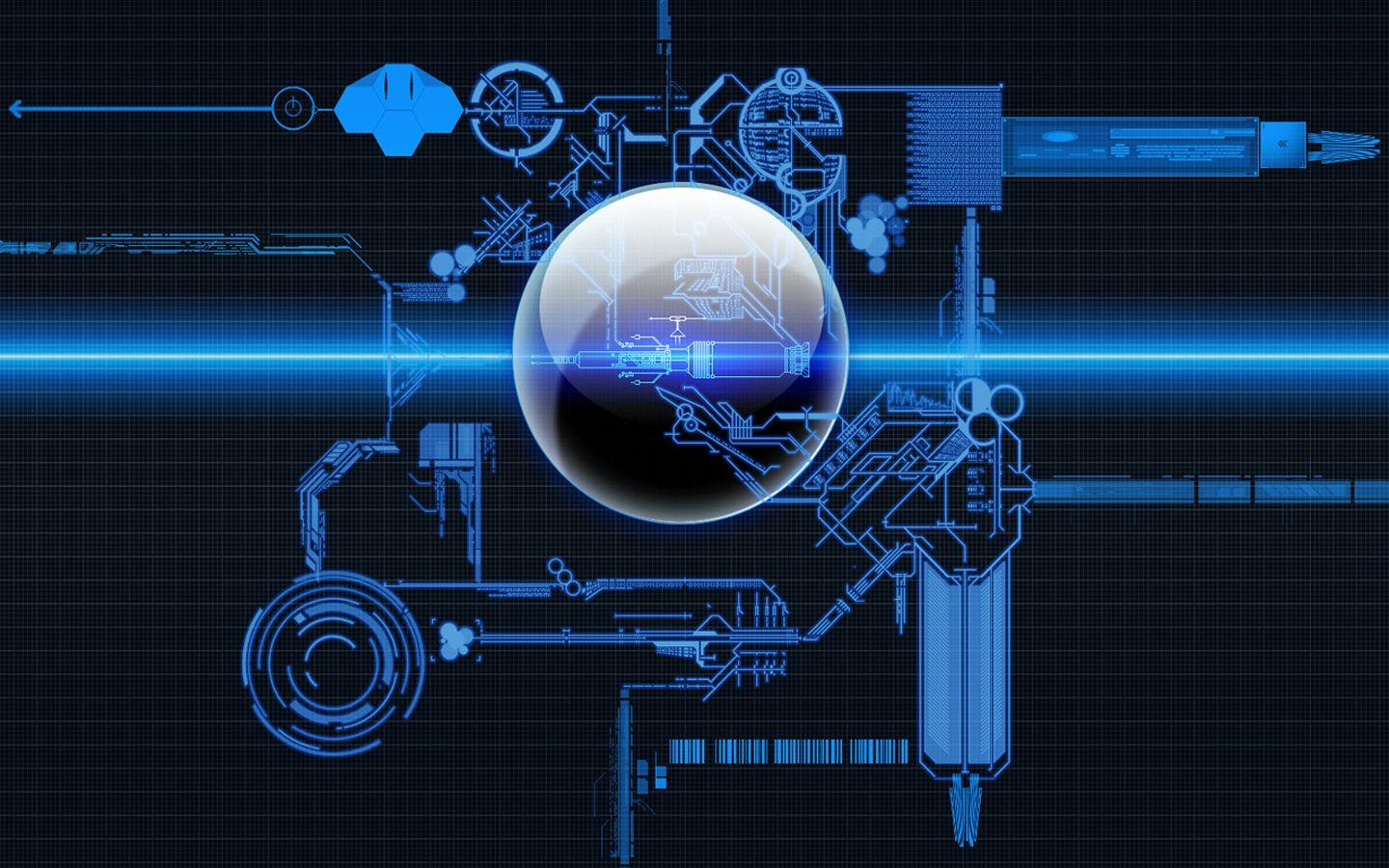Science And Technology Wallpapers