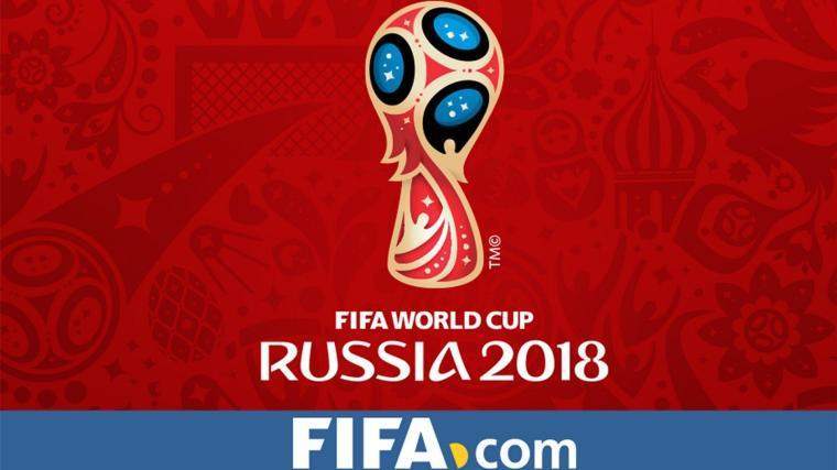 Wallpaper HD FIFA World Cup - 2018 Wallpapers HD | FIFA, Mac ...