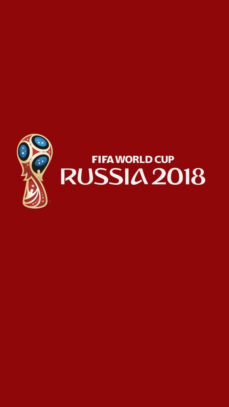 iPhone 8 Wallpaper World Cup Russia - 2018 iPhone Wallpapers ...