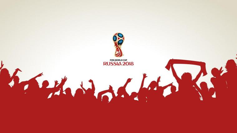 Wallpaper World Cup Russia Desktop - 2018 Cute Screensavers